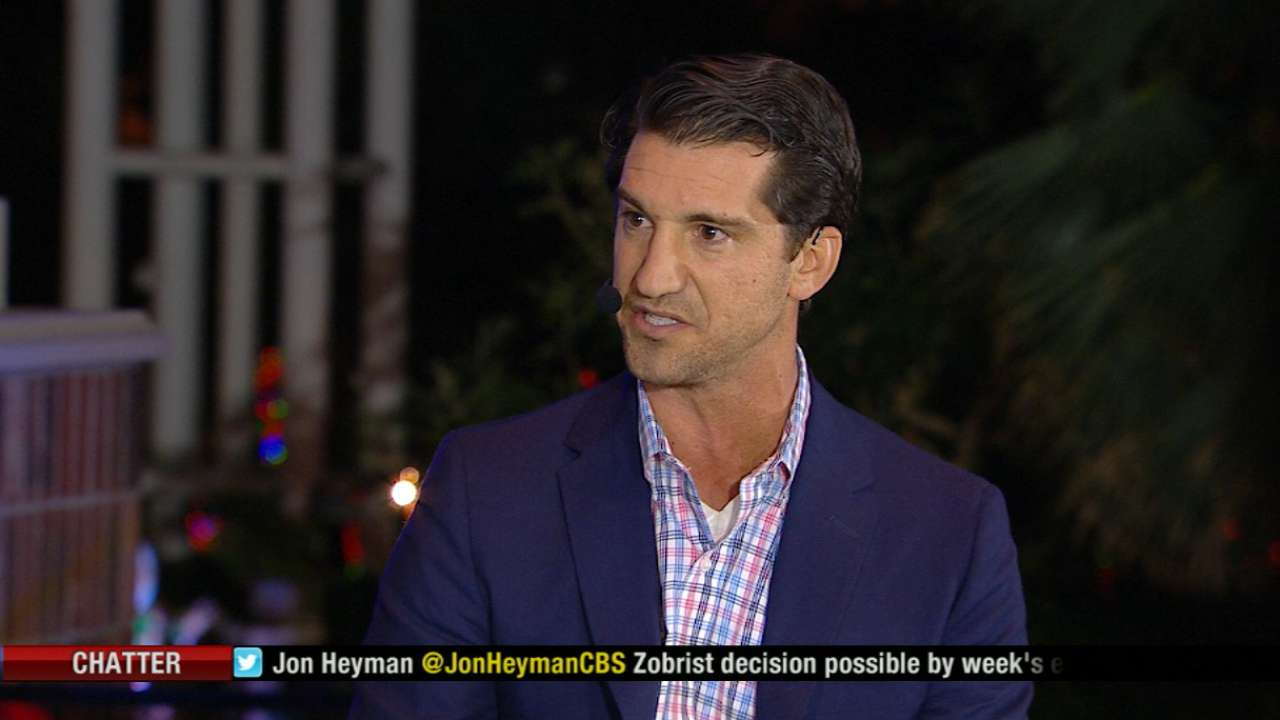 GM Hazen on state of the Red Sox