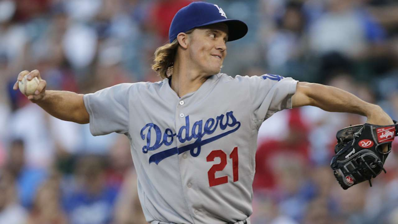 How the D-backs snagged Greinke