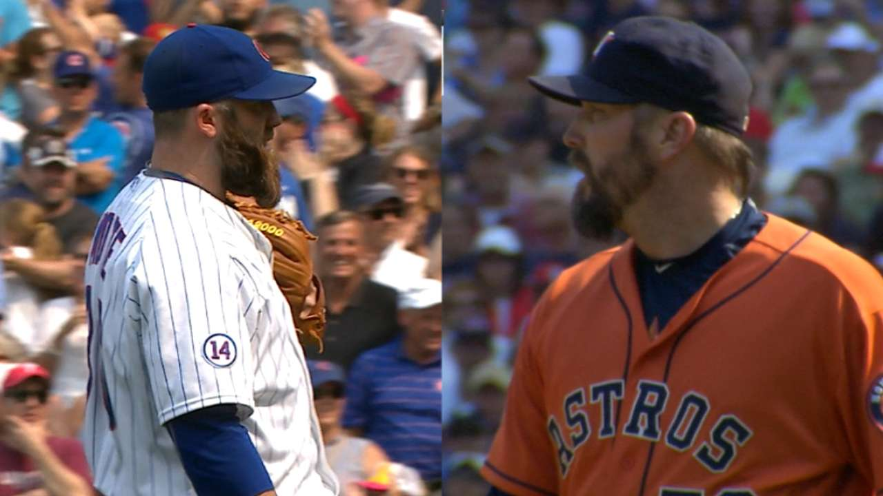 Rockies sign Motte, Qualls to 2-year deals