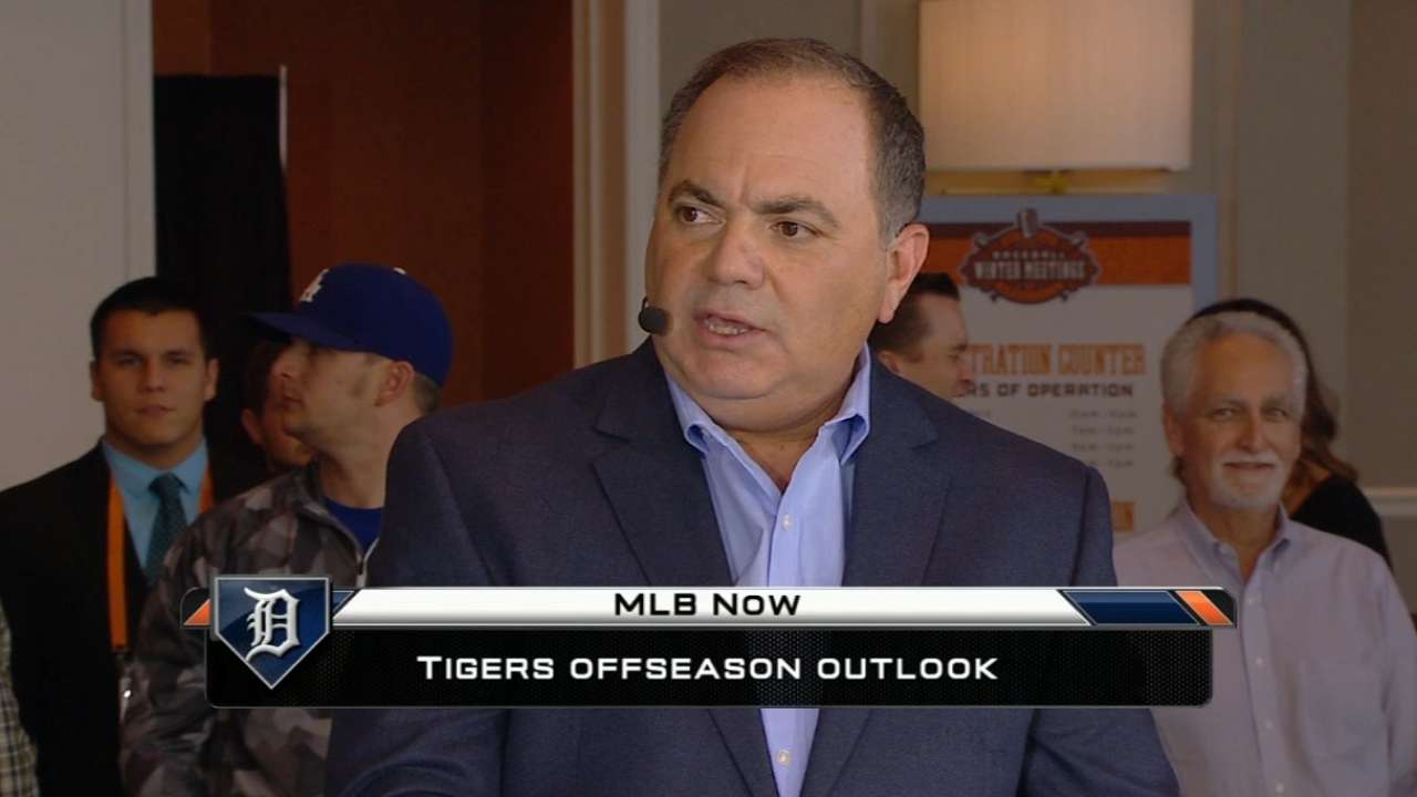 Al Avila joins MLB Now