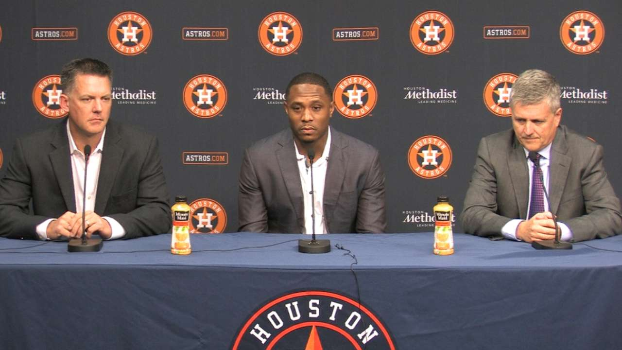 Astros re-sign lefty Sipp with 3-year deal