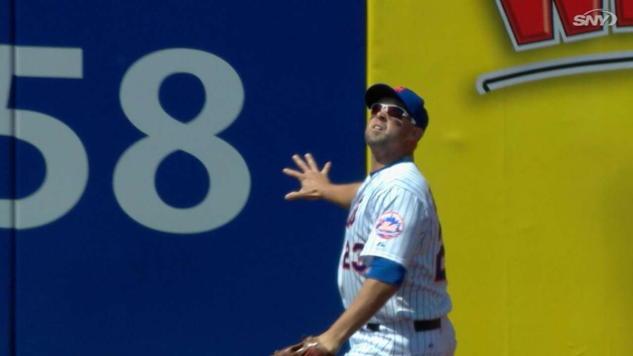 Cuddyer calling it quits midway through contract