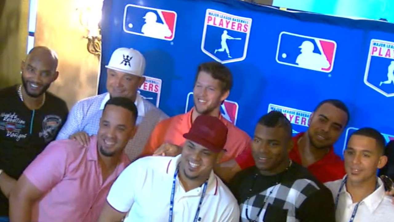 MLB goodwill in Cuba