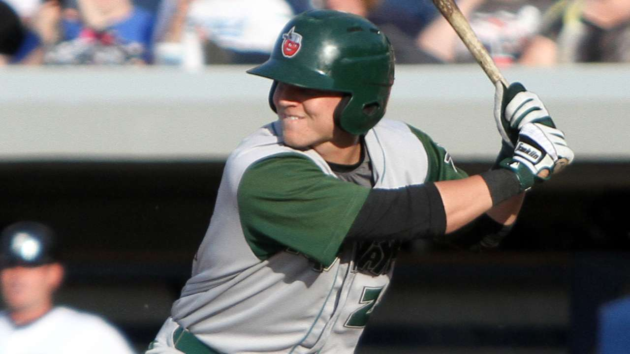 Top Prospects: Bauers, TB