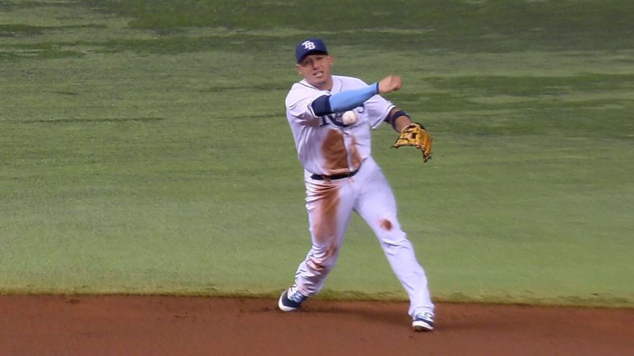 Asdrubal excited to be part of Mets' winning formula