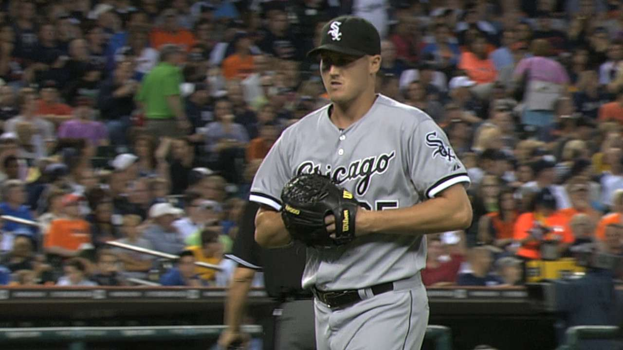 White Sox, Jones agree to deal