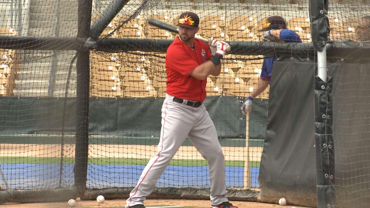 Gonzalez on Angels' prospects