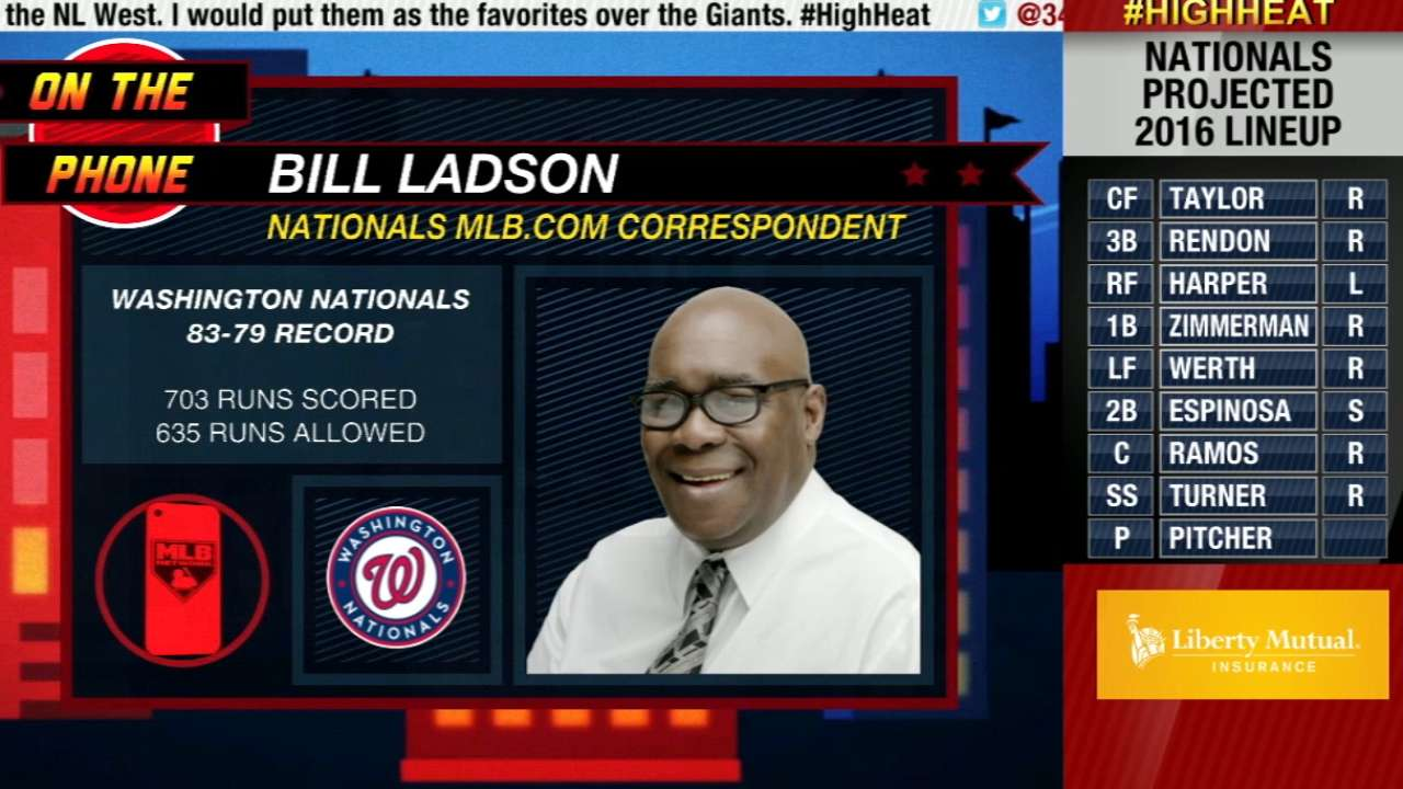 Ladson on Nationals, Phillips