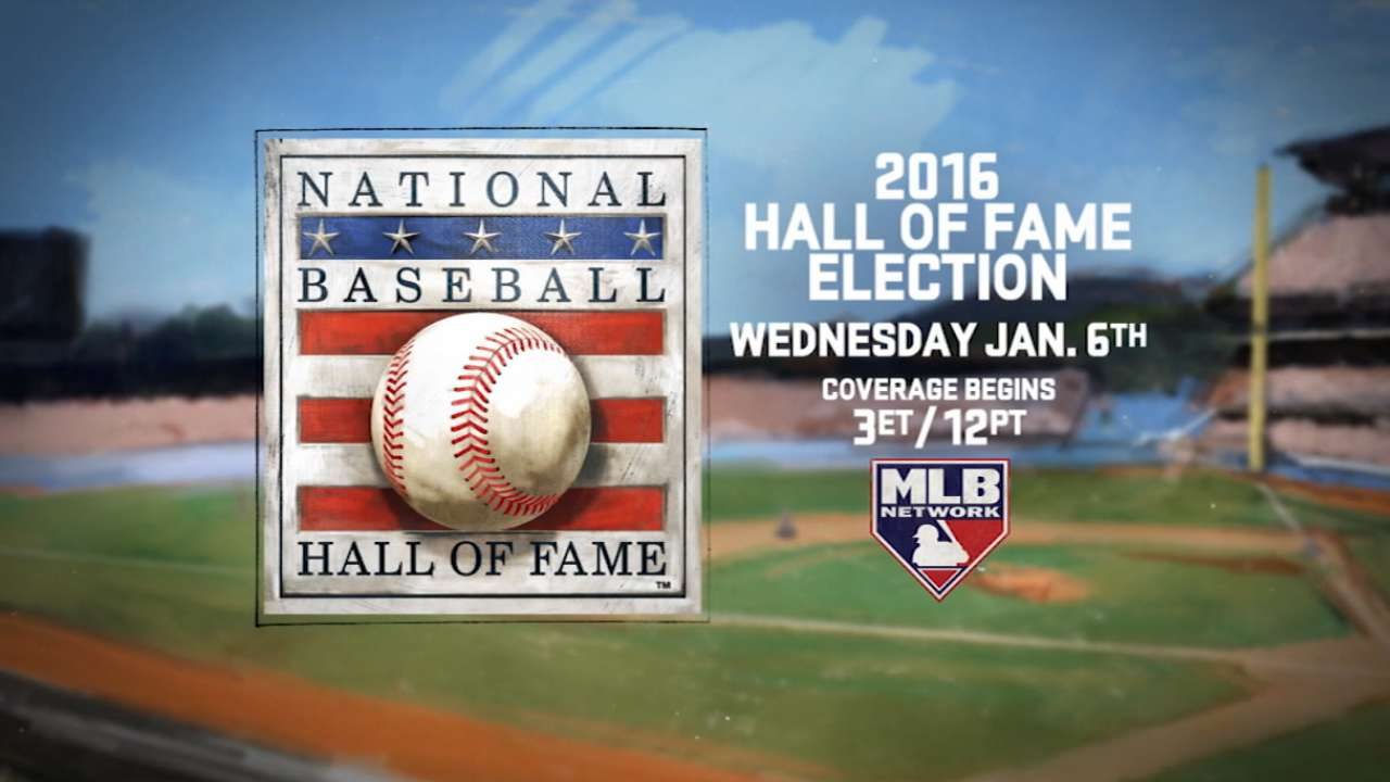 Reduction in HOF voters may have big impact