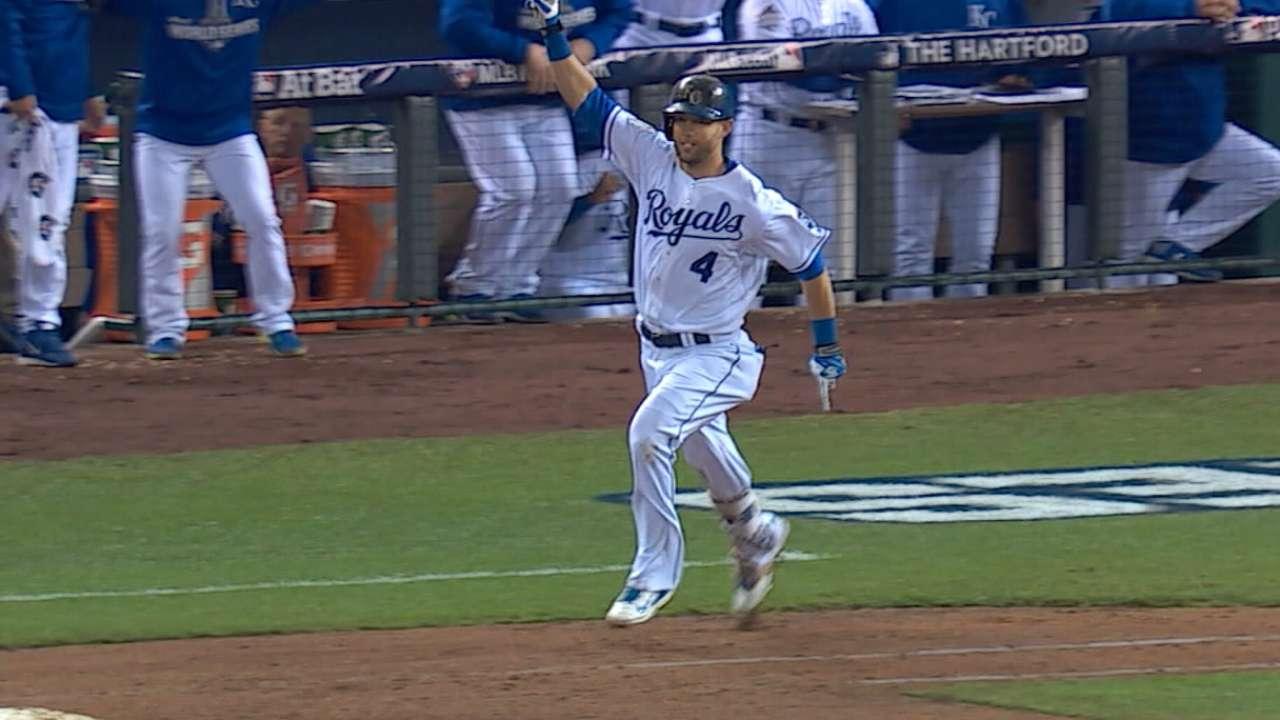 Baseball's got talent: Key cogs still on market