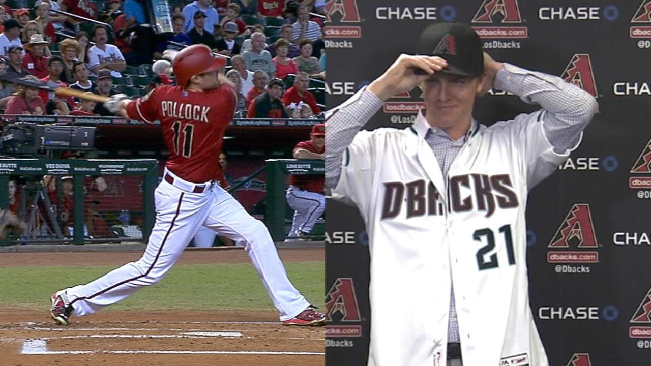 D-backs' bats helped by new arms