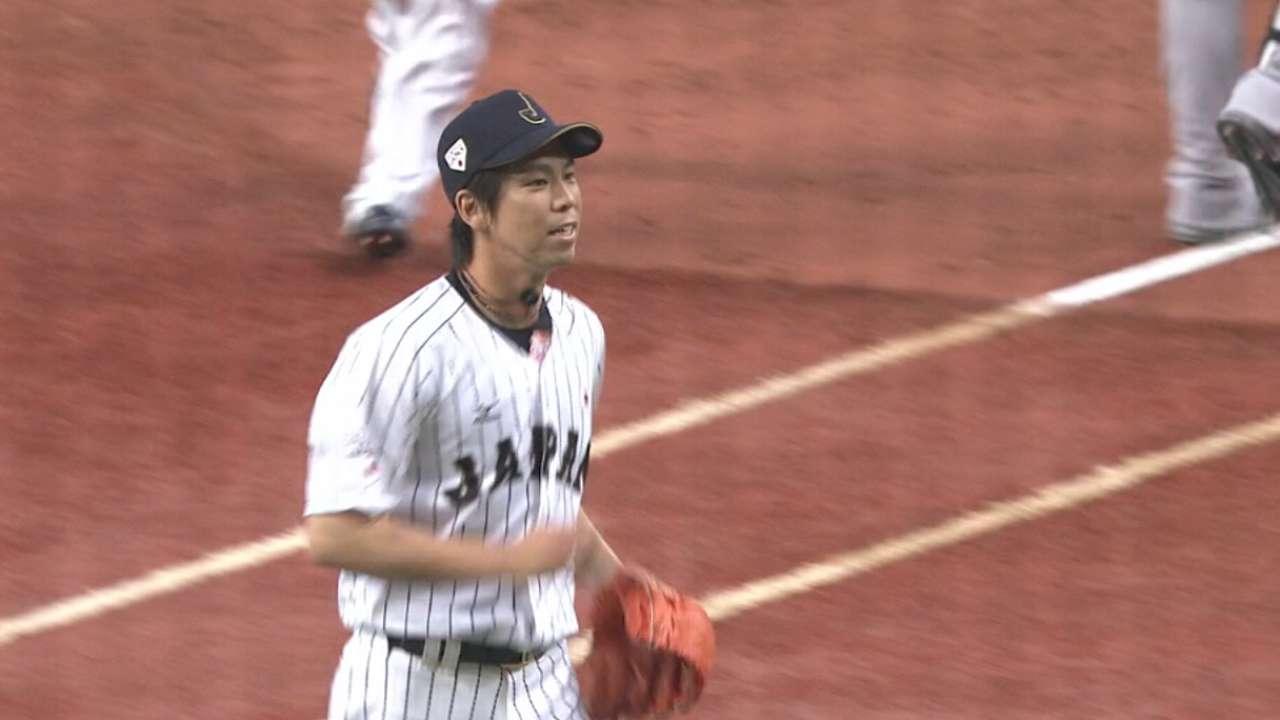 Rumor roundup: Maeda deal slowed
