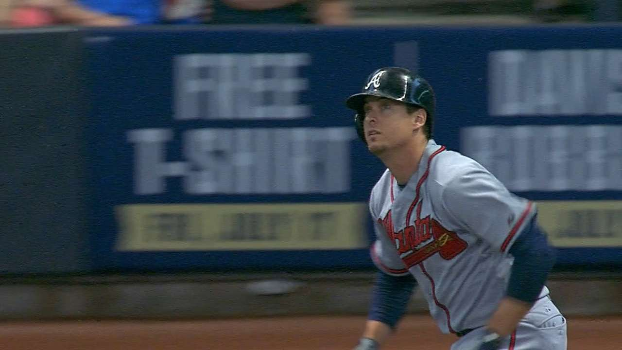 Braves could use camp to shop Swisher