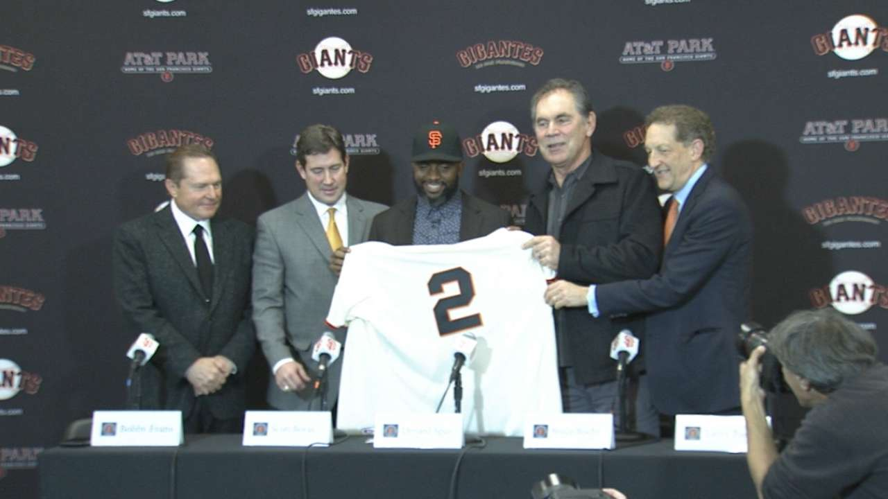 Span introduced to the media