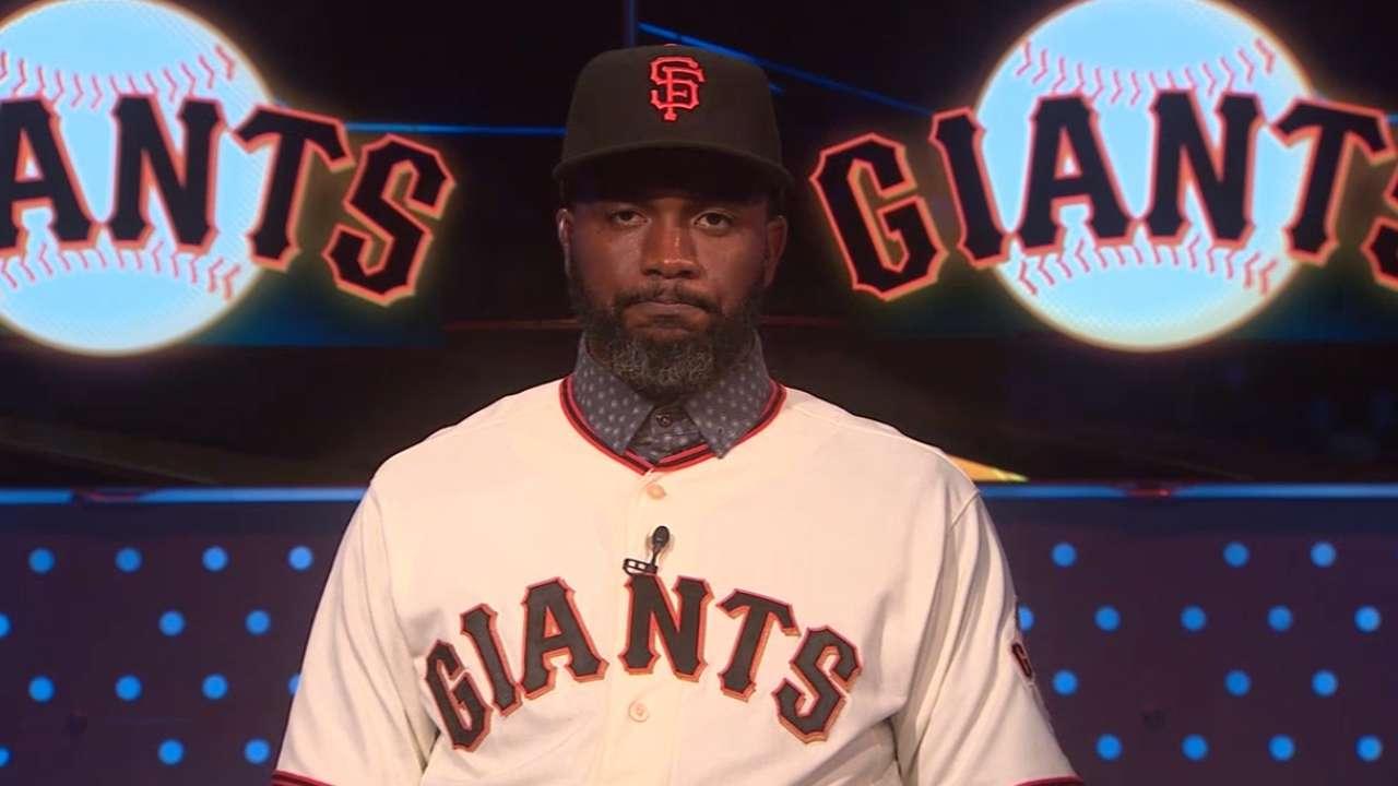 MLB Tonight: Denard Span