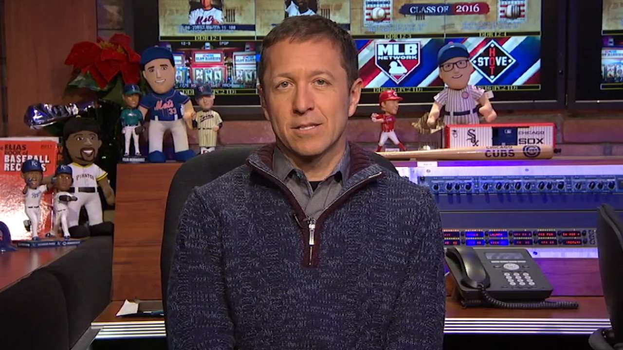 Rosenthal on available pitchers