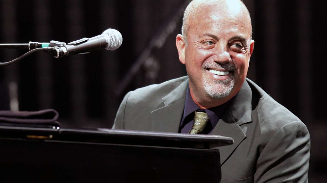 Billy Joel set to perform at Fenway in August