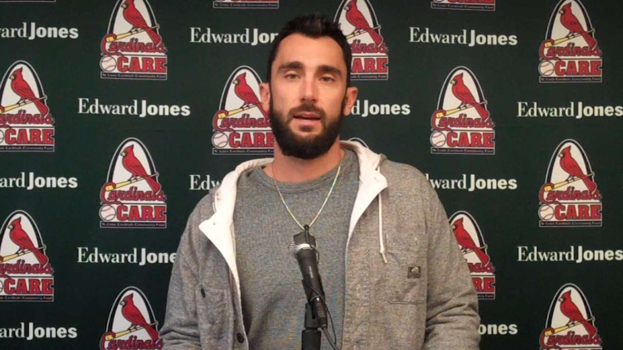Cardinals on 2015 and offseason