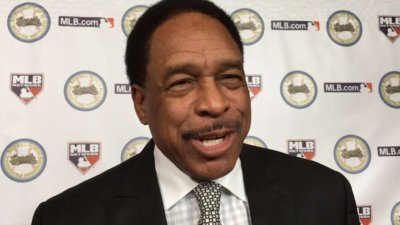 MLB's initiatives reflect MLK's legacy