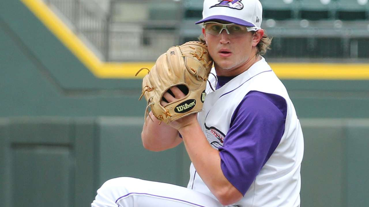 Top Prospects: Fulmer, CWS