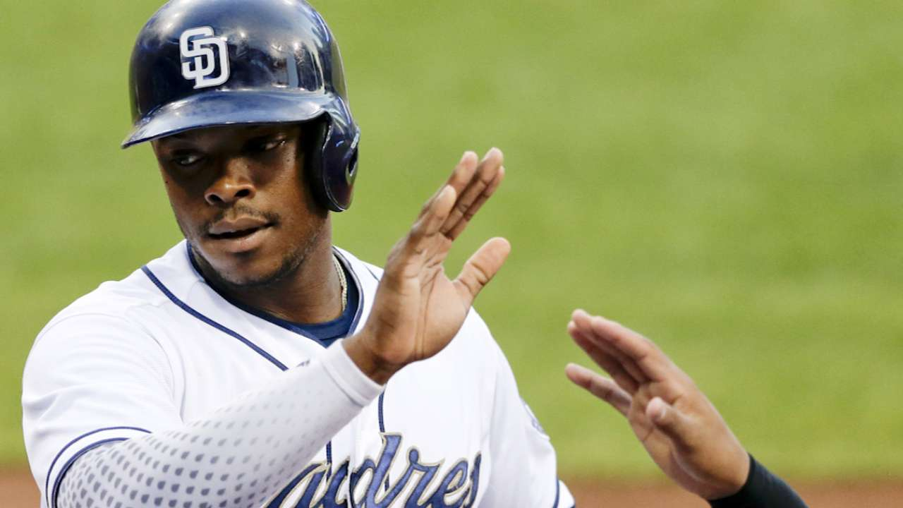 Upton's new teammates take to Twitter to celebrate
