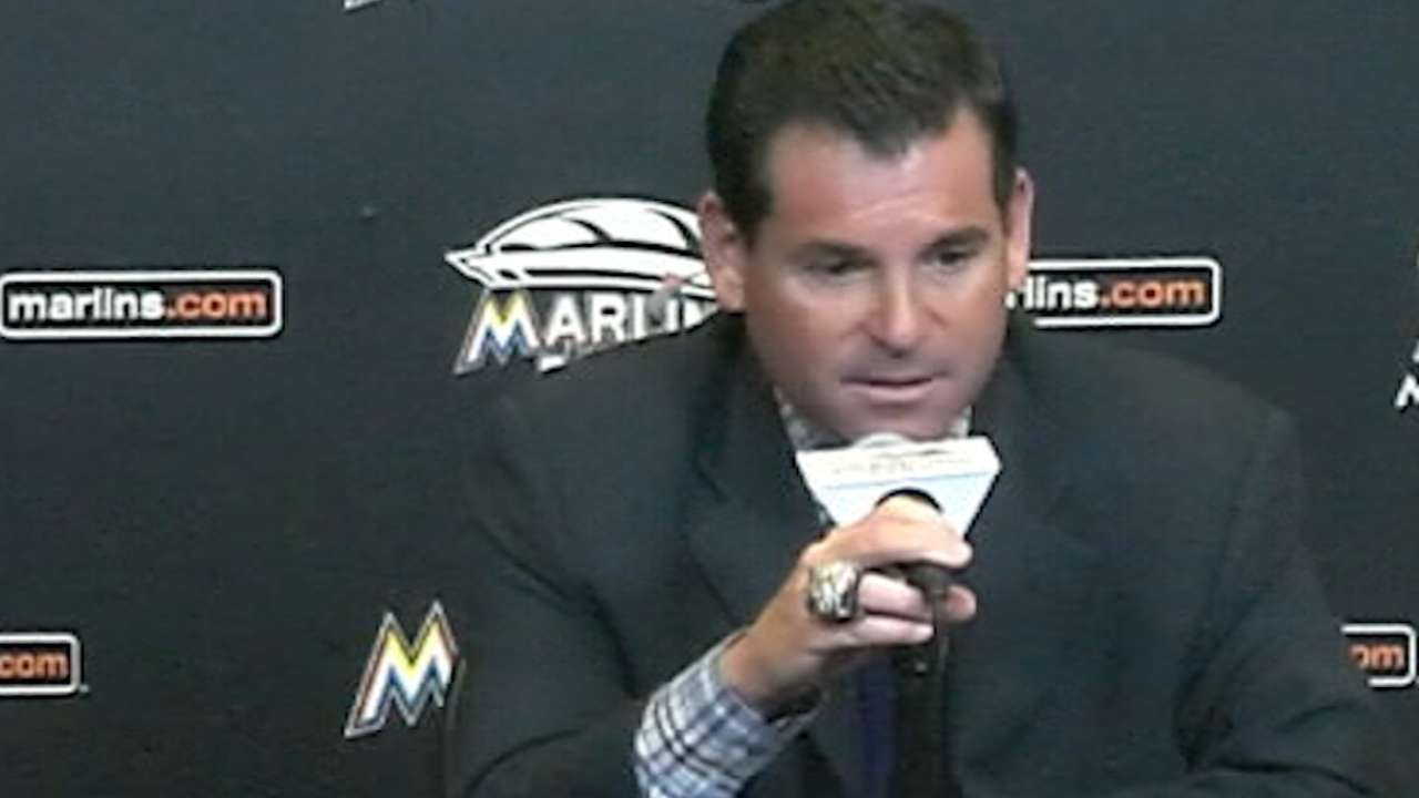 Marlins mourn loss of reporter Rodriguez