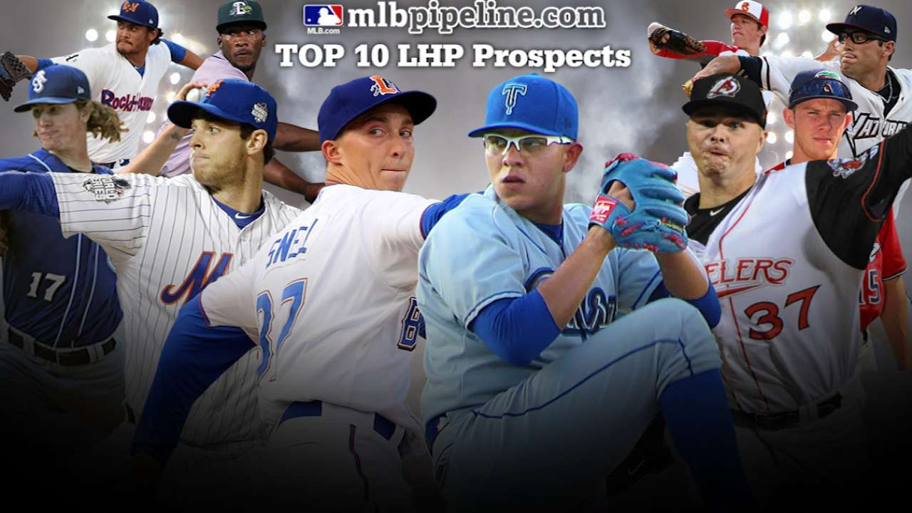 Top Prospects: Urias, LAD