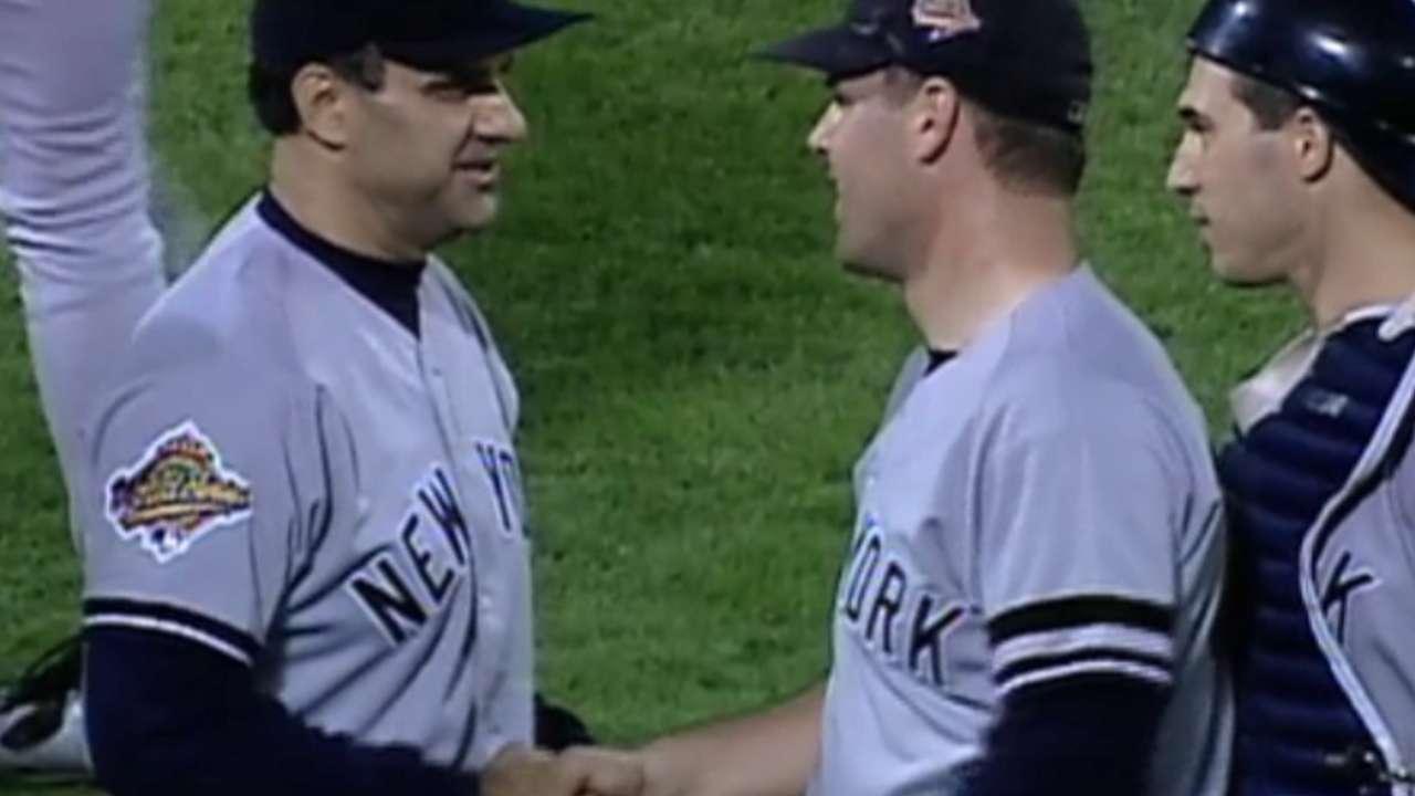 Yankees take Game 3