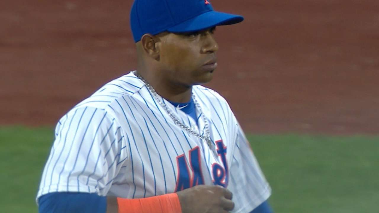 Rumor roundup: Cespedes not only OF drawing interest