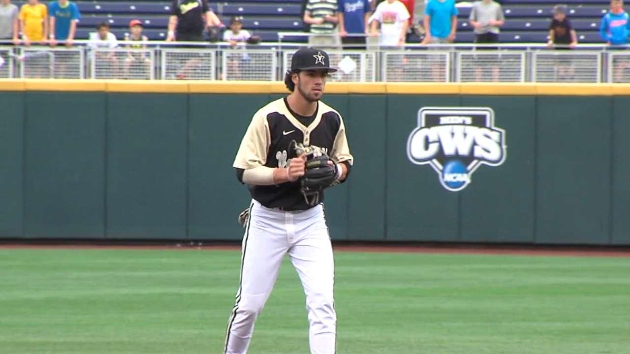 Top Prospects: Swanson, ATL
