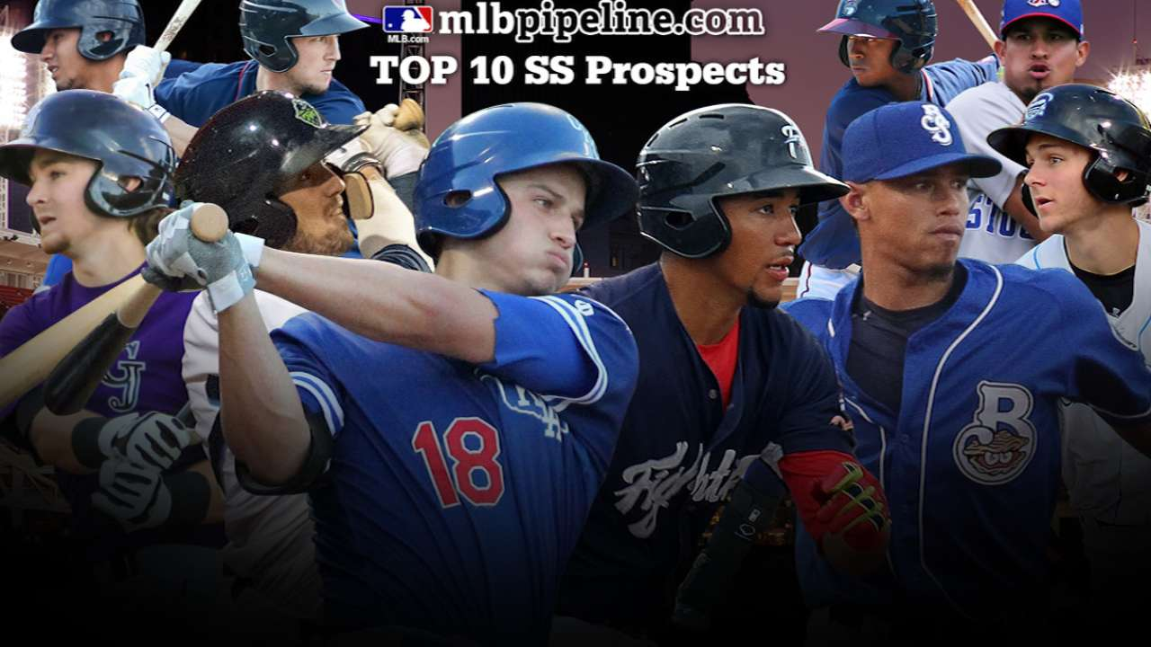Top Prospects: Seager, LAD