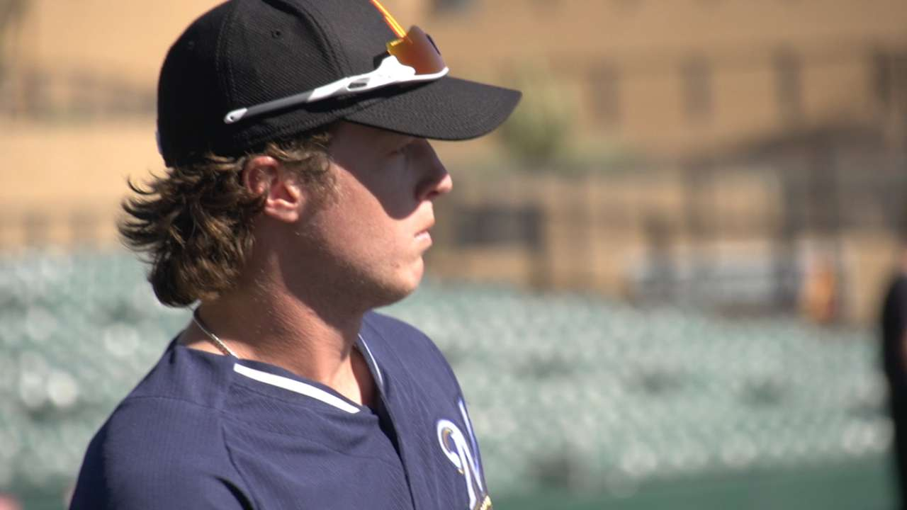 Brewers duo leads Salt River to comeback win