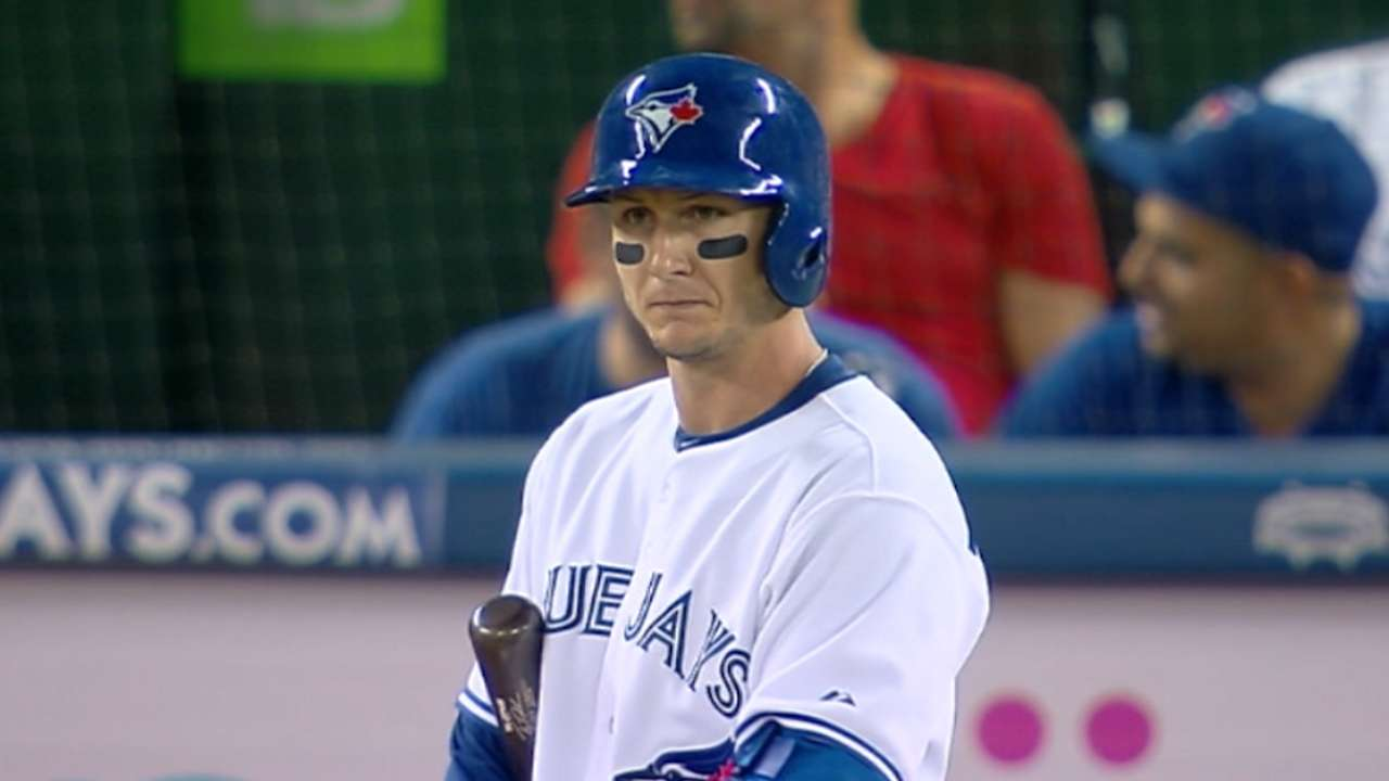 Is Tulo the best leadoff option?