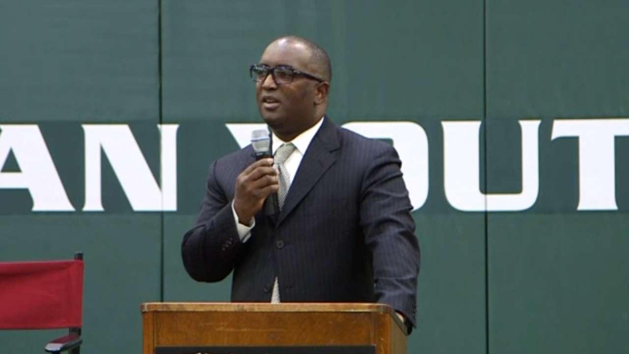 Cincinnati to host RBI World Series in '16, '17