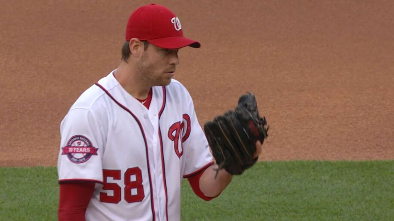 Zinkie on Fister's impact