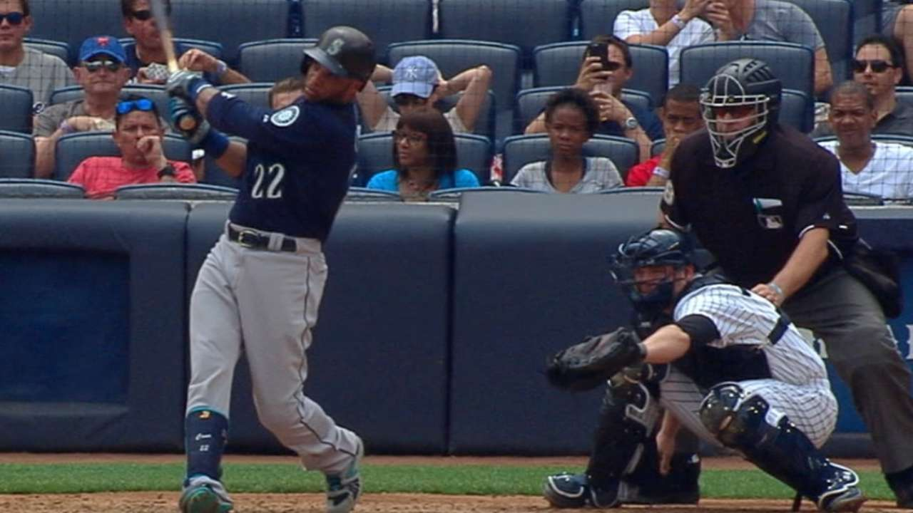 Inbox: Will Cano burst from gate?