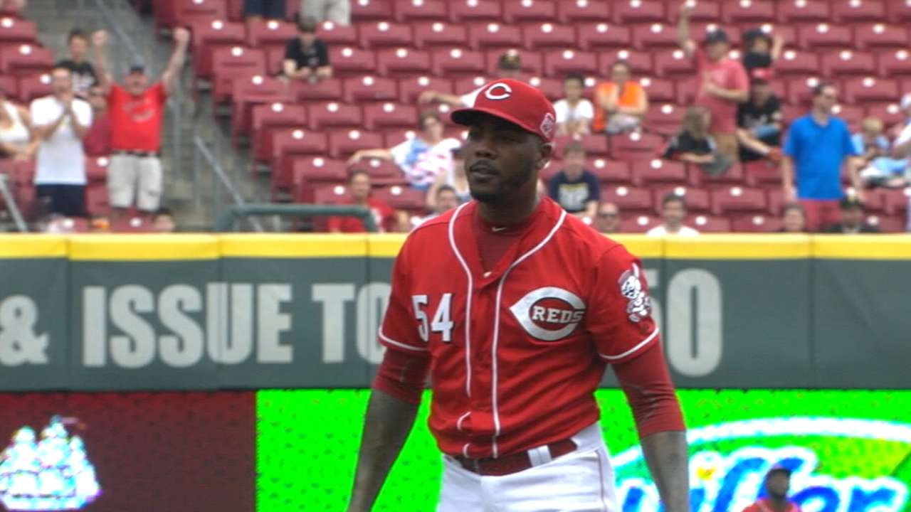 Chapman reports, will appeal if suspended
