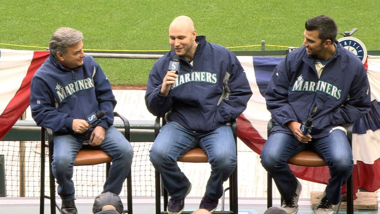 Mariners looking for rebound seasons from 7