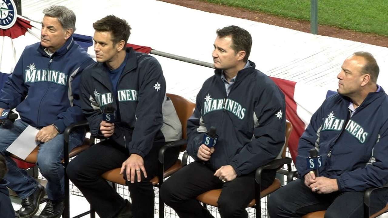 Mariners seek solutions to 3 camp questions