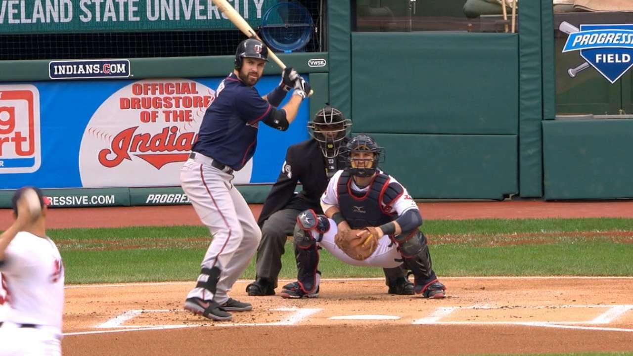 Love of baseball resonates with Broncos' Harris