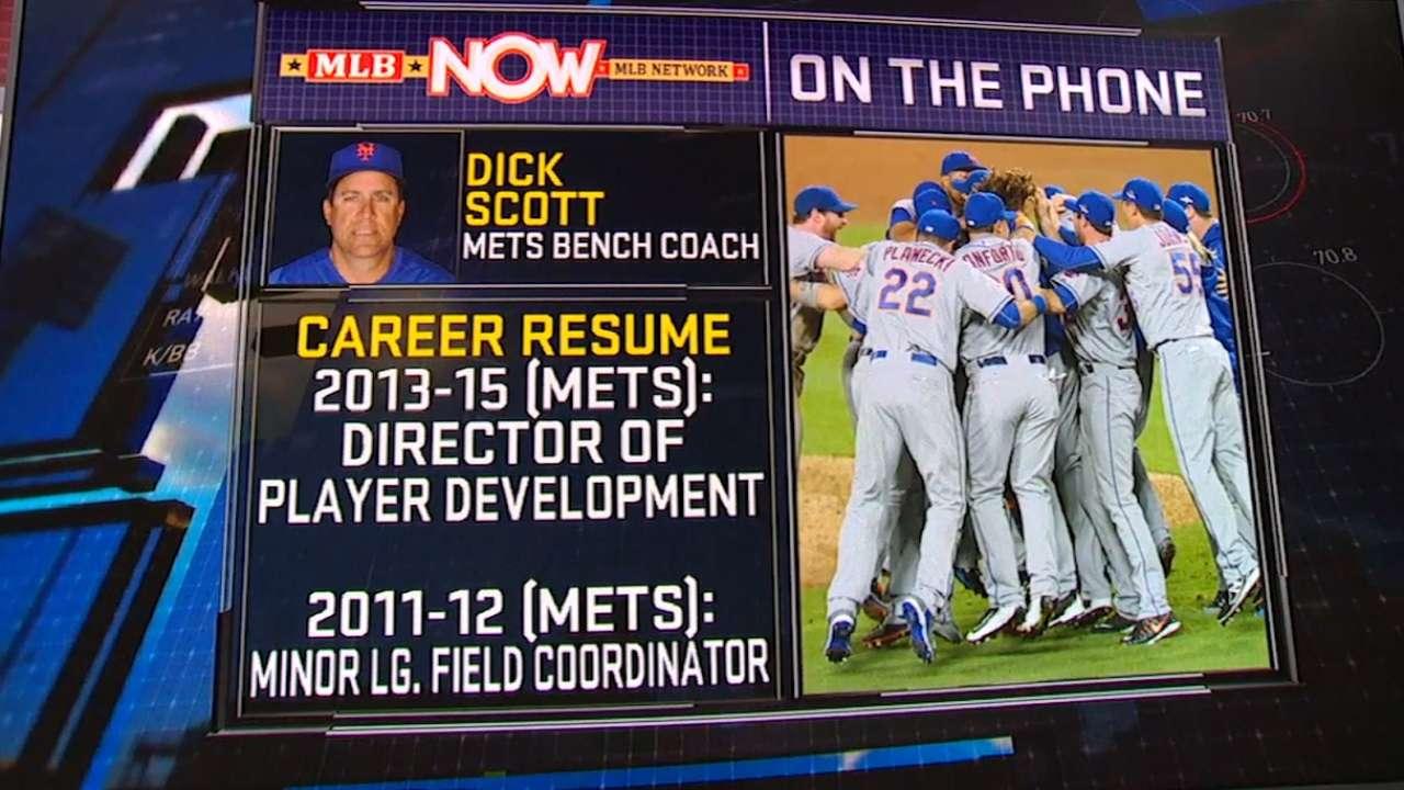 Scott on Mets' marquee talent