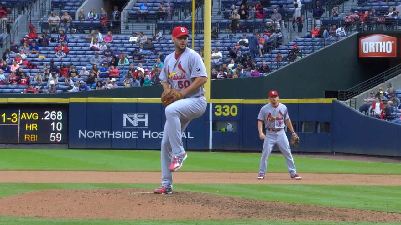 Outlook: Wainwright, SP, STL