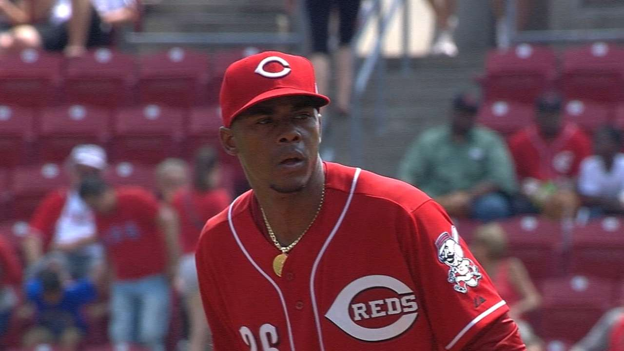 Iglesias primed to break out in 2016