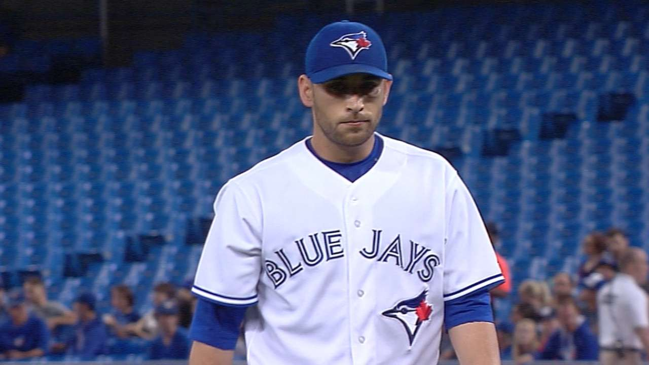 Estrada progressing; backup plan in place