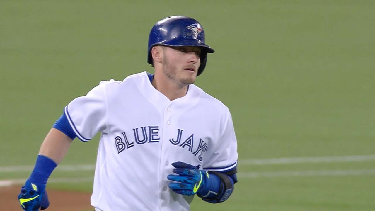 Source: Donaldson, Blue Jays reach 2-year deal
