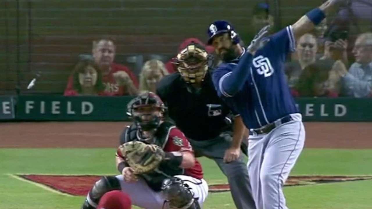 Graves' 2016 Padres predictions