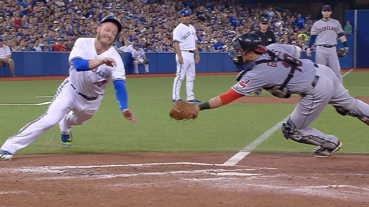Donaldson, Blue Jays finalize 2-year deal