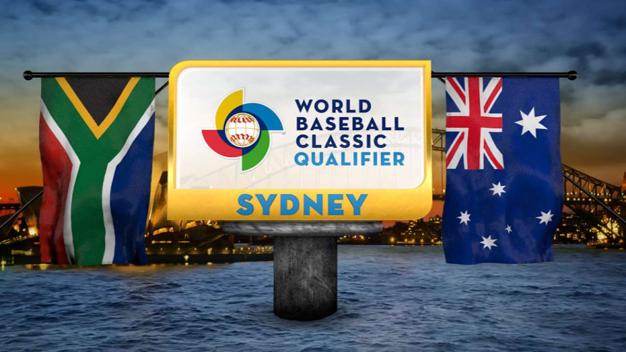 Australia, S. Africa to vie for 2017 WBC berth