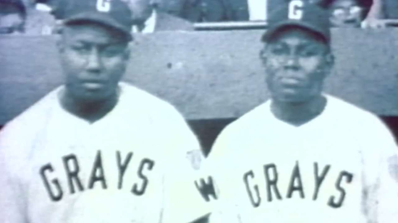Remembering Gibson and Leonard