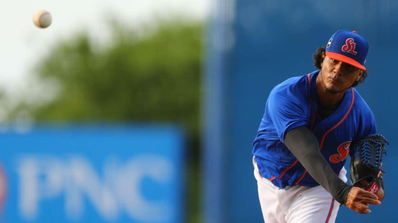 Inbox: Breaking down Arizona Fall League prospects